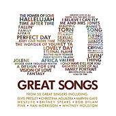 50 Great Songs von Various Artists