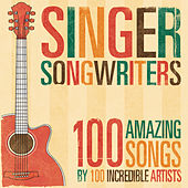 Singer-Songwriters 100 de Various Artists