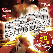 Booom Springbreak 20 Songs von Various Artists