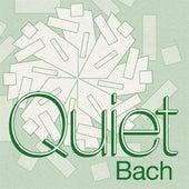 Quiet Bach von Various Artists