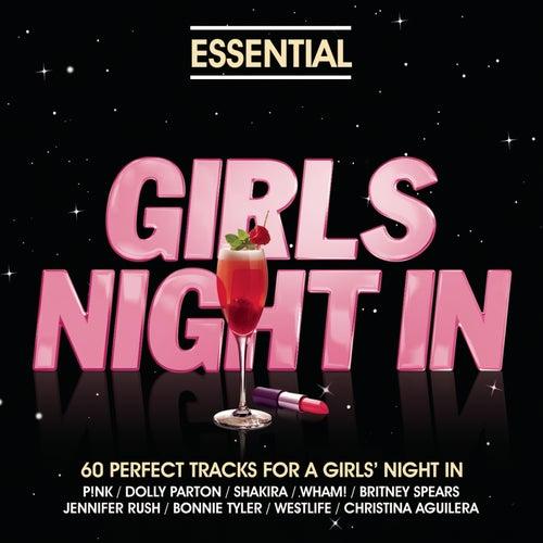 Essential - Girls Night In de Various Artists