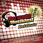 Just The Best - Rock Classics von Various Artists