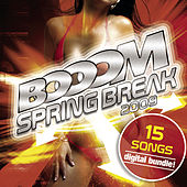 Booom Springbreak 15 Songs von Various Artists