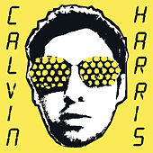 NapsterLive Session EP de Calvin Harris
