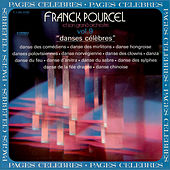 Pages célèbres n°9 (Danses célèbres) [Remasterisé en 2012] von Franck Pourcel