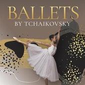 Ballets by Tchaikovsky von Various Artists