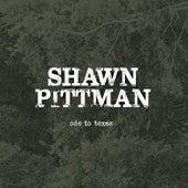 Ode to Texas von Shawn Pittman