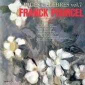 Pages célèbres n°7 von Franck Pourcel