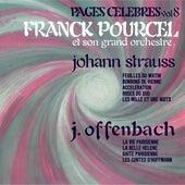 Pages célèbres n°8 von Franck Pourcel