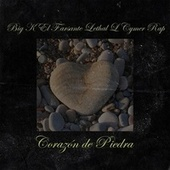 Corazón de Piedra by Big K El Farsante