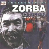 Zorba the Greek by Giannis Poulopoulos (Γιάννης Πουλόπουλος)