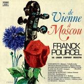 Pages célèbres n°10 (De Vienne à Moscou) [Remasterisé en 2012] von Franck Pourcel
