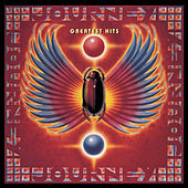 Journey's Greatest Hits by Journey