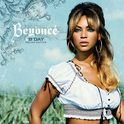 B'Day Deluxe Edition de Beyoncé