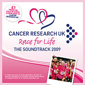 Race For Life von Various Artists