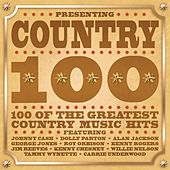 Country 100 de Various Artists