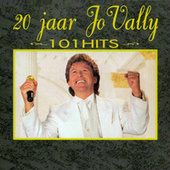 20 Jaar Jo Vally - 101 Hits by Jo Vally
