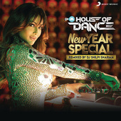 9XM House of Dance : New Year Special by DJ Shilpi Sharma