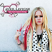 The Best Damn Thing de Avril Lavigne