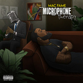 Microphone Therapy de Mac Fame