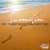Summertime von The Sunset Boulevard Jazz Trio