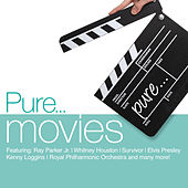 Pure... Movies von Various Artists