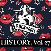 Rock & Roll History, Vol. 27 von Various Artists