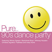 Pure... 90s Dance Party von Various Artists