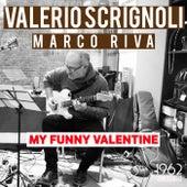 My Funny Valentine de Valerio Scrignoli