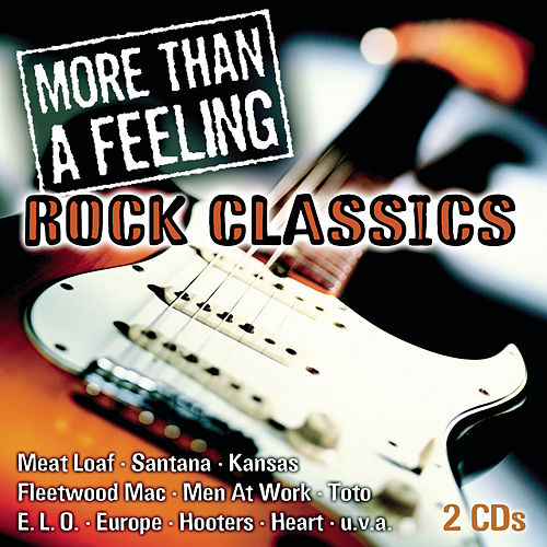 Rock Classics de Various Artists