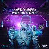 New Moon Pon Saturn von VYBZ Kartel