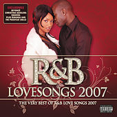 R&B Lovesongs de Various Artists