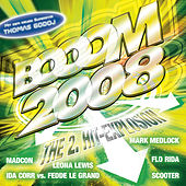 Booom 2008 - The Second de Various Artists