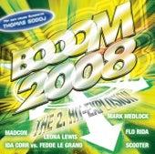 Booom 2008 - The Second von Various Artists
