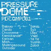 PDCOMP001 by Various Artists