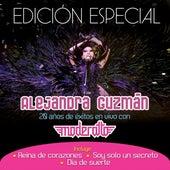 Alejandra Guzmán 20 Años De Exito Con Moderatto by Alejandra Guzmán