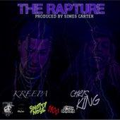 The Rapture (feat. Chris King) de Kreepa