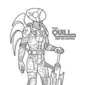 Keep On Moving von The Quill
