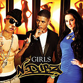 Girls by N-Dubz