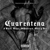 Cuarentena by J Black