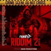 Nash TV Riddim 2 Pandemic by Various Artists