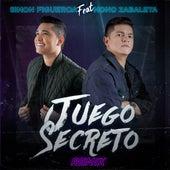 Juego Secreto (Remix) von Simón Figueroa