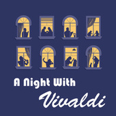 A Night with Vivaldi by Antonio Vivaldi