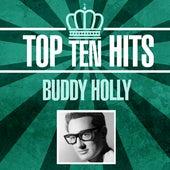 Top 10 Hits von Buddy Holly