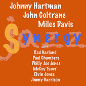 Synergy by John Coltrane