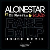Raise Em Up (House Remix) von Alonestar