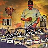Coke White von Maffii