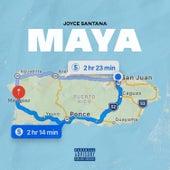Maya von Joyce Santana