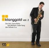 Klanggold Vol. 2 (My Jazz) von Various Artists
