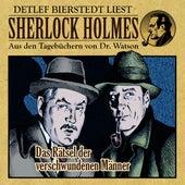 Das Rätsel der verschwundenen Männer (Sherlock Holmes : Aus den Tagebüchern von Dr. Watson) van Sherlock Holmes